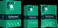 Emballages Colissimo pré-affranchis vers la France