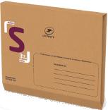 Emballage à affranchir - Boîte carton S