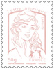 timbre 1.40eur